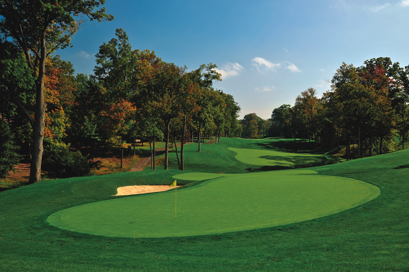 Photo of Hole 15
