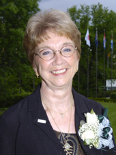 photo of Joyce Williams